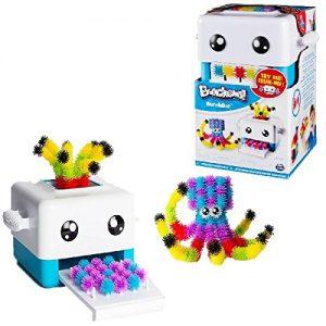 robot mignon Bunchems